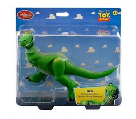 История Игрушек Динозавр РексИстория игрушек (Toy Story)