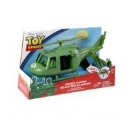 История игрушек Вертолет Mattel