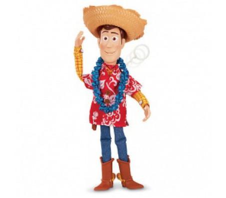 История Игрушек Вуди в Гавайском стилеИстория игрушек (Toy Story)
