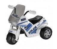 Электромобиль Raider Police от Peg Perego