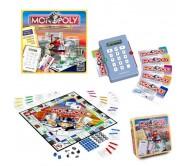 Игра монополия Виза