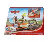 Игровой набор Аэропорт Самолеты