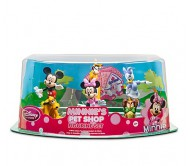 Игровой набор Minnie's Pet Shop Disney Store