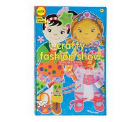 Игровой набор Одеваем куколДетское рукоделие