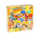 Игровой набор Пластилина Doctor Dough
