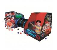 Игровой тоннель Cars Playville