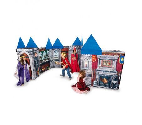 Игровой тоннель Четыре БашниДетские палатки, домики