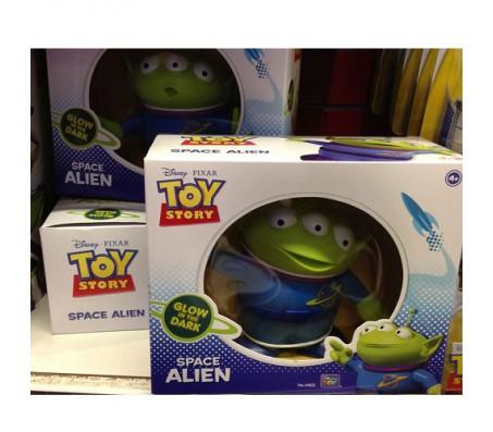 Игрушка Алиен светящийся из Истории ИгрушекИстория игрушек (Toy Story)
