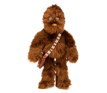 Игрушка Чубакка (Chewbacca Disney)Игрушки Звездные Войны (Star Wars)