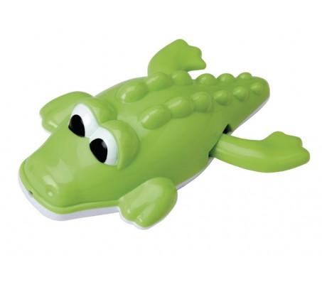 Игрушка для ванны Крокодил на блистереДля купания