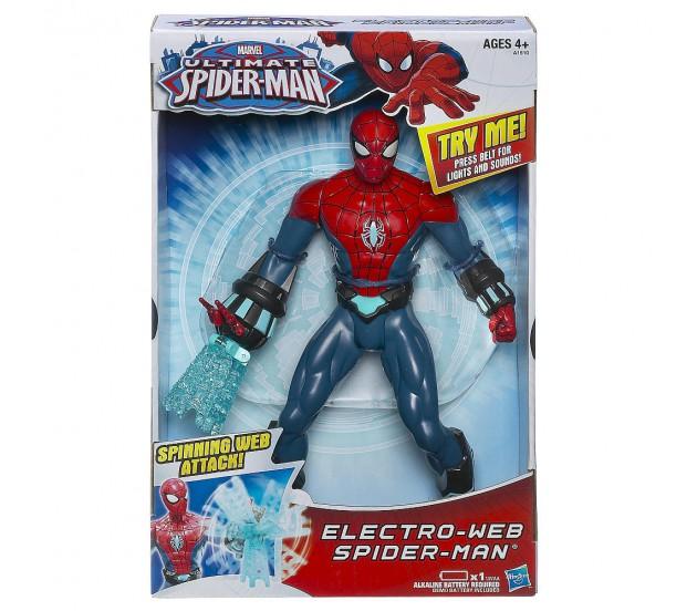 Лучшая игрушка человек паук фото сериала школа мурим