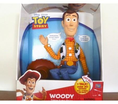 Игрушка Шериф ВудиИстория игрушек (Toy Story)