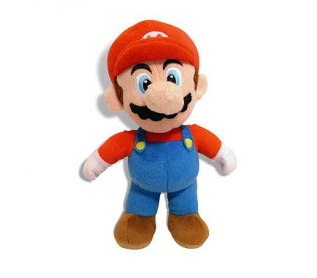 Игрушка Super MarioРазные мягкие игрушки
