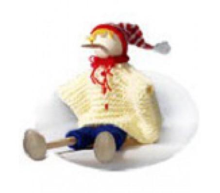 Игрушка забава Перчаточная кукла БуратиноИгрушки забавы