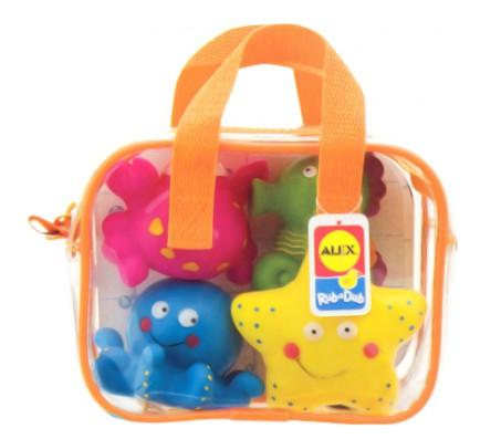 Игрушки для ванны ОкеанДля купания