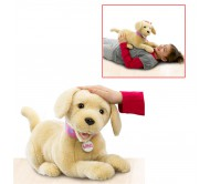 Интерактивный Чарли Мой веселый щенок Vivid