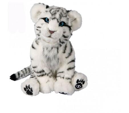 Интерактивный робот Тигра от WowWeeИнтерактивные игрушки животные