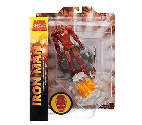 Iron Man Action FigureИгрушки Мстители (Marvel)