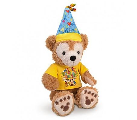 It s My Birthday DisneyПлюшевые мишки