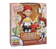 Jessie The Yodeling Cowgirl Deluxe