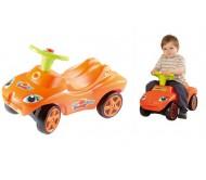Каталка Детский спортивный автомобиль