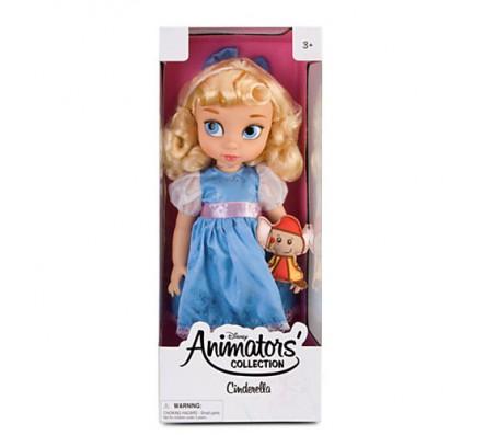 Коллекция Disney маленькие принцессы ЗолушкаКуклы принцессы Диснея (Disney Princess)