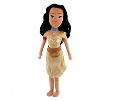 Коллекция мягких куколКуклы принцессы Диснея (Disney Princess)