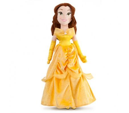 Коллекция мягких кукол БелльКуклы принцессы Диснея (Disney Princess)