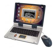 Компьютер детский 3 языка 230 заданий