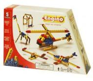 Конструктор Engino 5 моделей