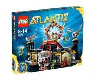 Конструктор Lego Атлантида