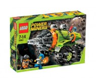 Конструктор Lego Power Miners 38x26x9,5 см
