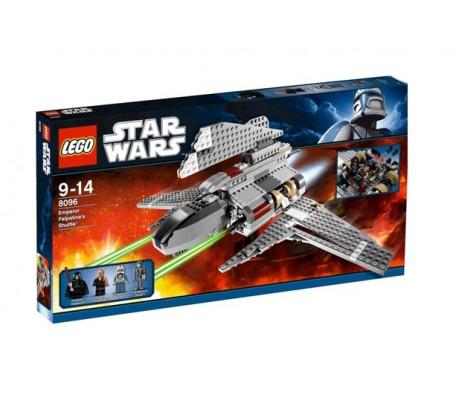 Конструктор Lego Star WarsЛего Звездные войны (Lego Star wars)