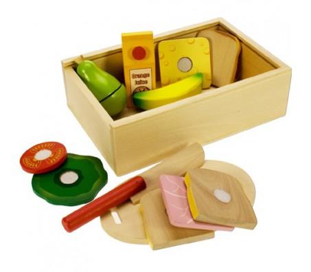 Коробка с обедомВсе для кухни, уборки