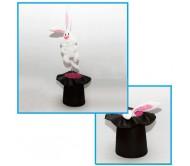 Кролик фокусник