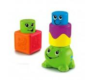 Кубики-блоки Fisher Price