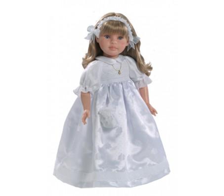 Кукла Альма 58 смКуклы мягконабивные