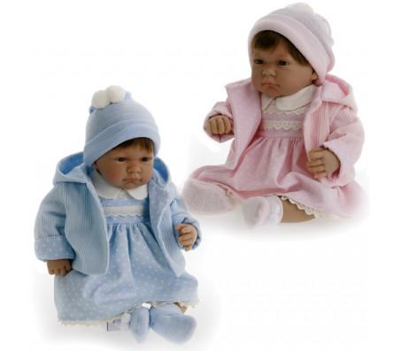 Кукла Алисия брюн. в розовом, говорящаяГоворящие куклы