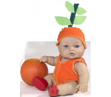 Кукла АпельсинкаКуклы пупсы