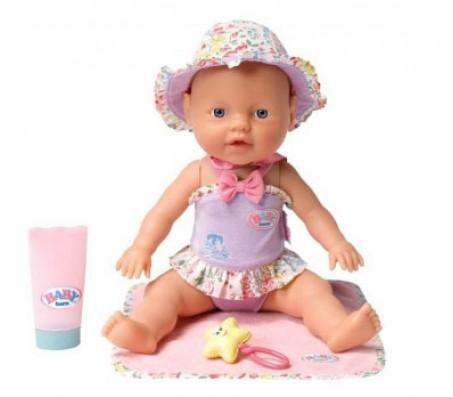 Кукла Baby Born Smile baby 32 смКуклы Baby Born
