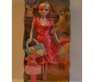 Кукла Барбара 33 см