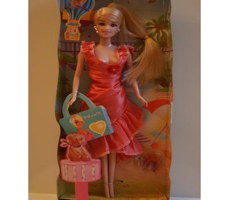 Кукла Барбара 33 смКуклы взрослые