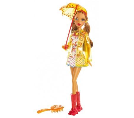 Кукла Барби Брызги дождя My Scene, УэстлиКуклы Барби (Barbie)