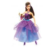 Кукла Барби модная фея Barbie Mattel