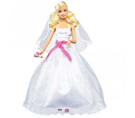 Кукла Barbie Я могу стать НевестаКуклы Барби (Barbie)