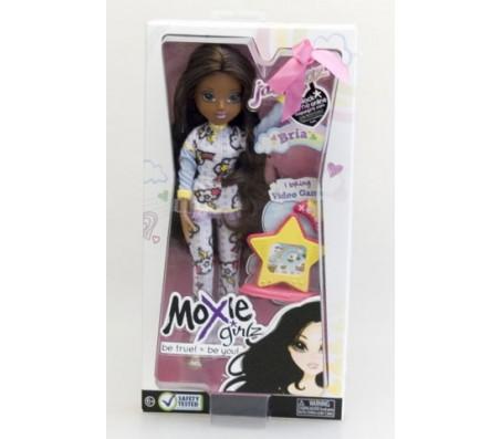 Кукла Бриа из сна MoxieКуклы Мокси (Moxie)