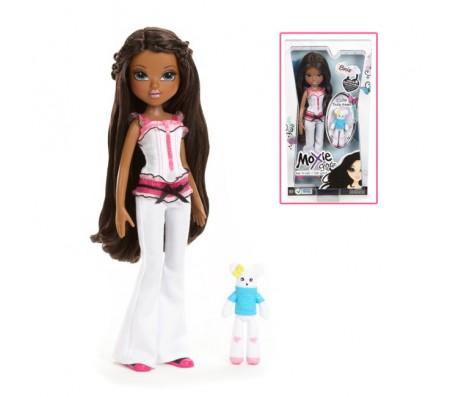Кукла Бриа в белом MoxieКуклы Мокси (Moxie)
