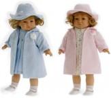 Кукла София блонд. в голубом,говорящая