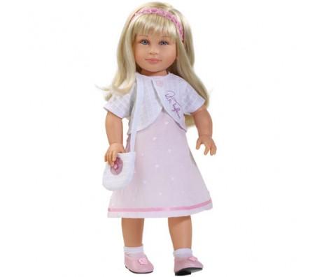 Кукла Сой-ту 42 см Paola ReinaКуклы взрослые