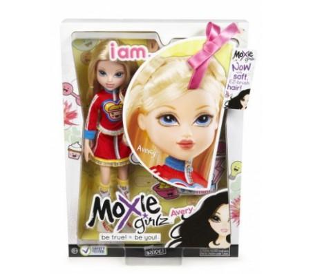 Кукла спортсменка Эйвери 27смКуклы Мокси (Moxie)